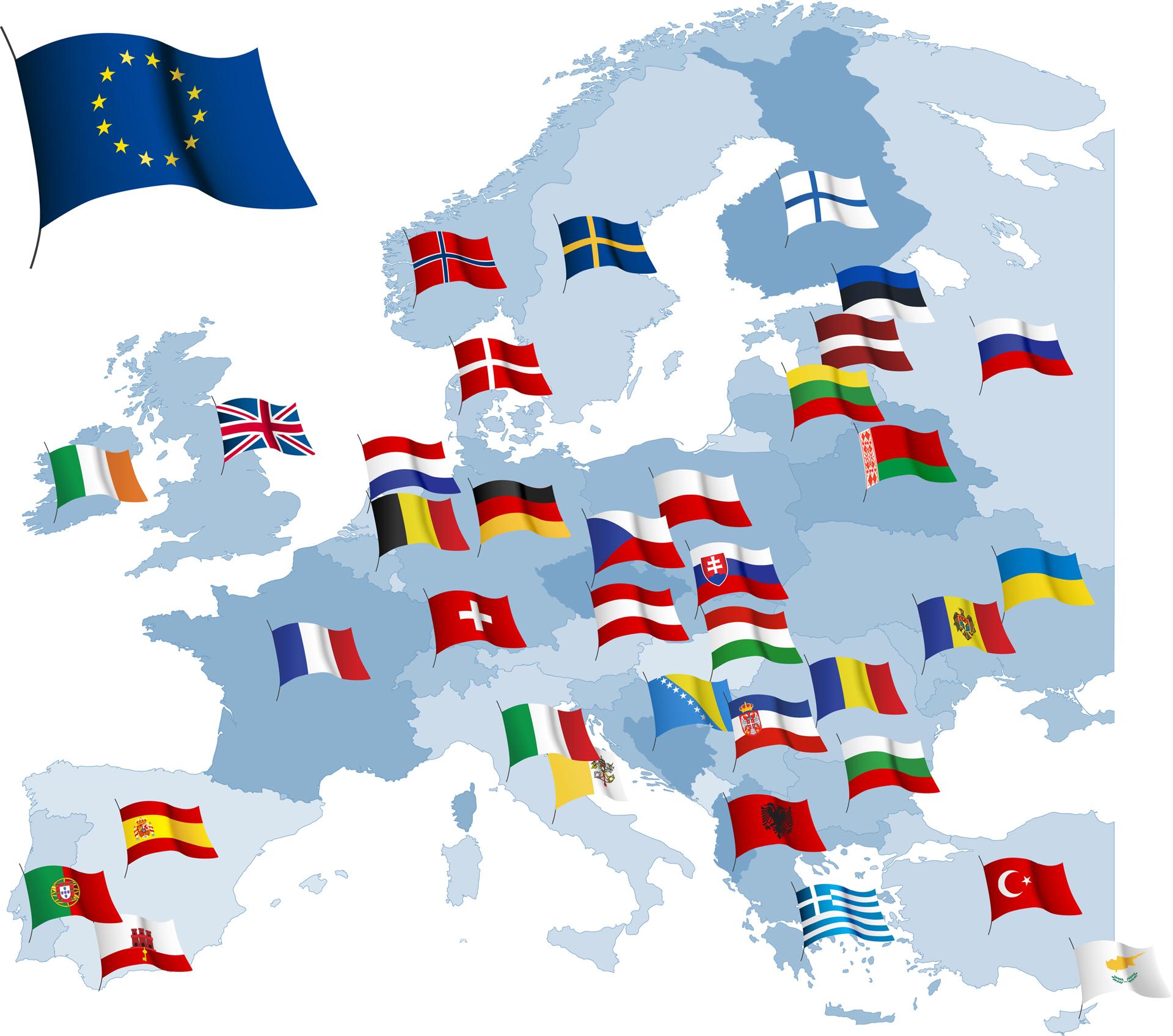 Road Transport Europe